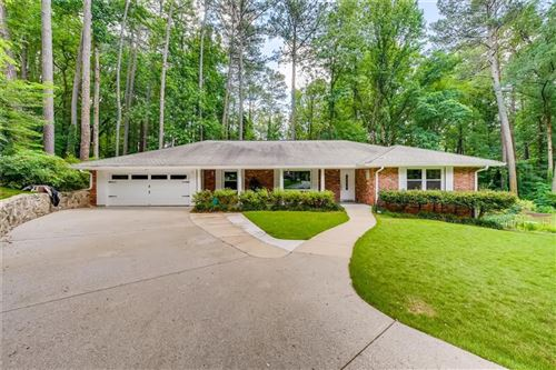 Photo of 2429 Sherbrooke Court NE, Atlanta, GA 30345 (MLS # 6732758)