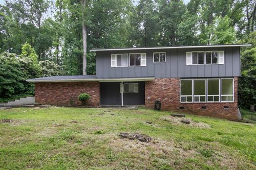 Photo of 3555 Eaglerock Drive, Doraville, GA 30340 (MLS # 6885758)