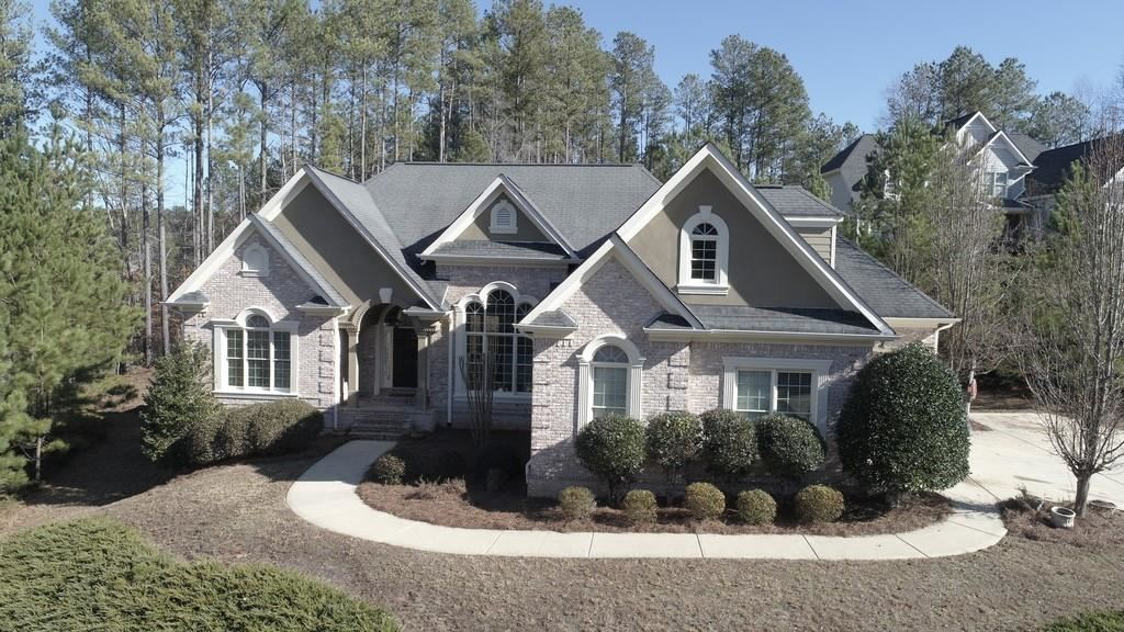 201 Russell Court, Canton, GA 30115 - #: 6668758