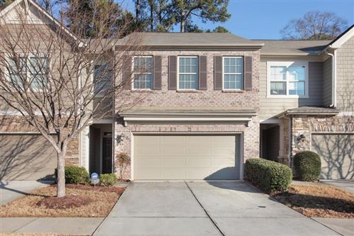 Photo of 1604 Lenox Overlook Road NE, Atlanta, GA 30329 (MLS # 6828759)