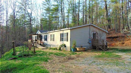 Photo of 224 Adam Court, Ellijay, GA 30540 (MLS # 6864759)