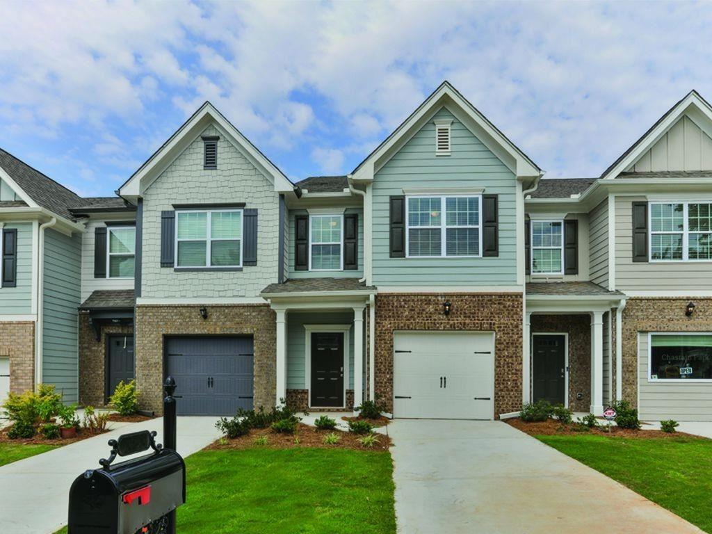 Photo of 5316 Barberry Avenue, Oakwood, GA 30566 (MLS # 6785759)