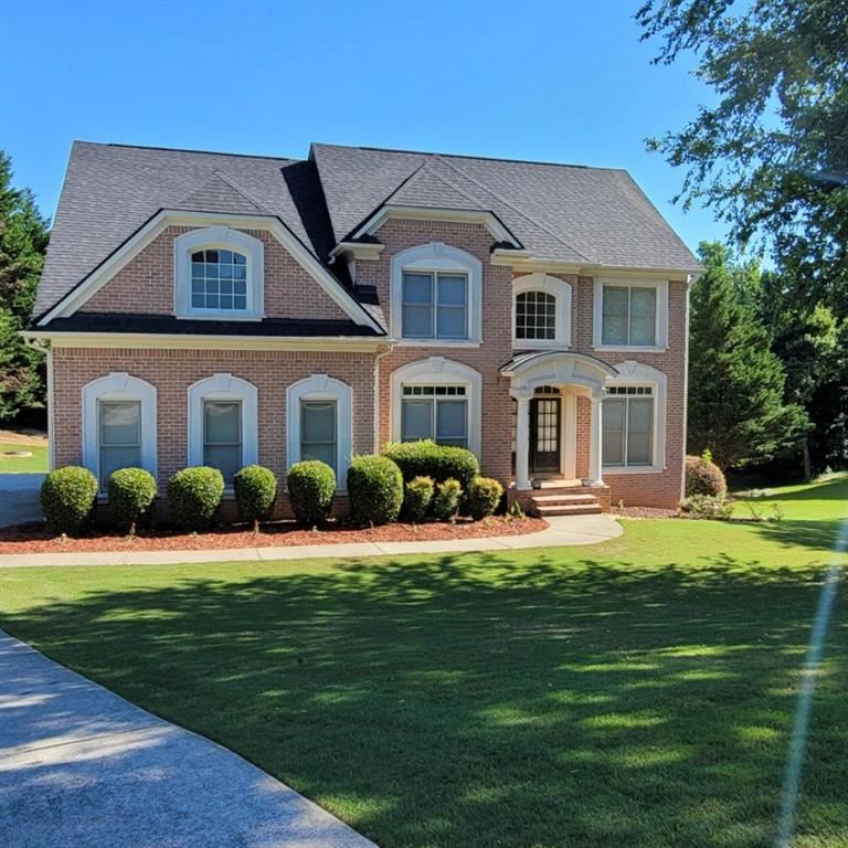5510 Rockton Wood, Atlanta, GA 30331 - MLS#: 6900759