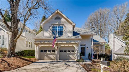 Photo of 266 Glen Cove Drive, Avondale Estates, GA 30002 (MLS # 6849760)