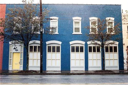 Photo of 560 Marietta Street SW #B, Atlanta, GA 30313 (MLS # 6853760)