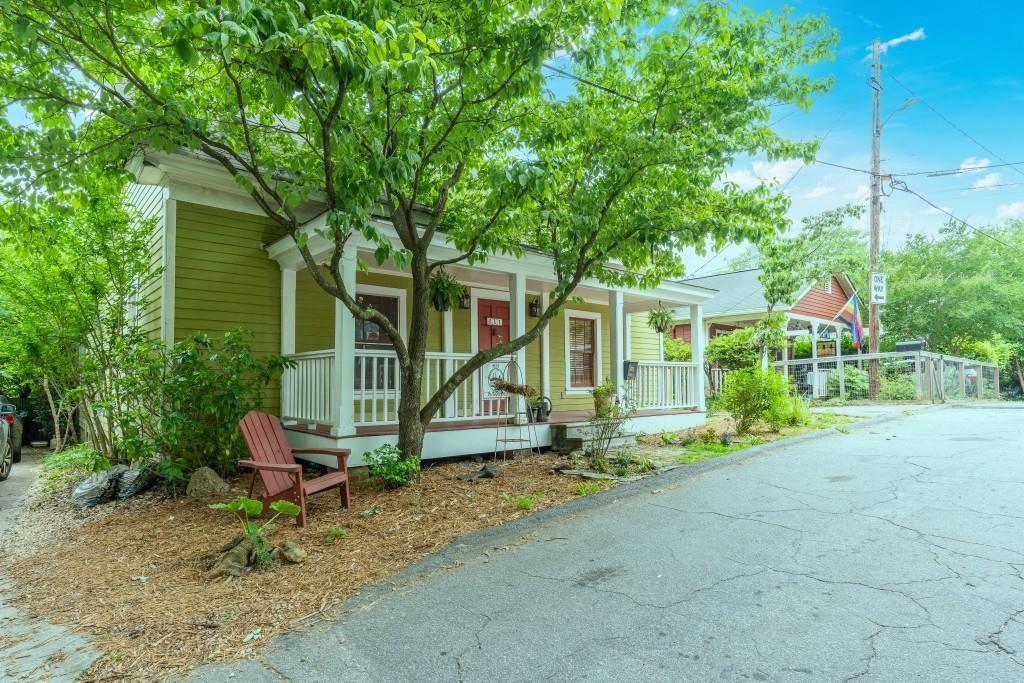 Photo of 611 Pickett Street SE, Atlanta, GA 30316 (MLS # 6894760)