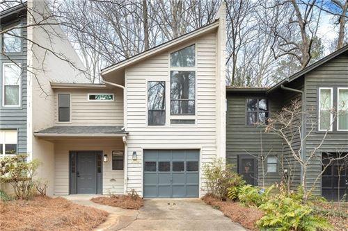 Photo of 329 Hillcrest Avenue, Decatur, GA 30030 (MLS # 6869761)