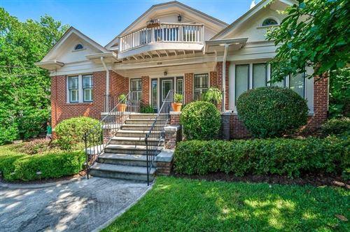 Photo of 1339 Berwick Avenue NE, Atlanta, GA 30306 (MLS # 6943761)