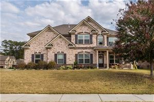 Photo of 2935 Vine Ridge Drive, Powder Springs, GA 30127 (MLS # 6644762)