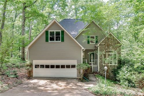 Photo of 9130 Bay Pointe Drive, Gainesville, GA 30506 (MLS # 6727762)