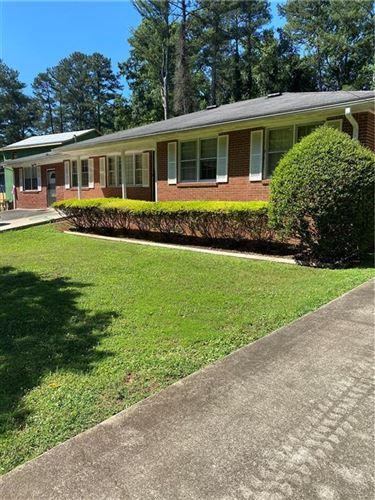 Photo of 663 Alvis Lane, Norcross, GA 30093 (MLS # 6730762)