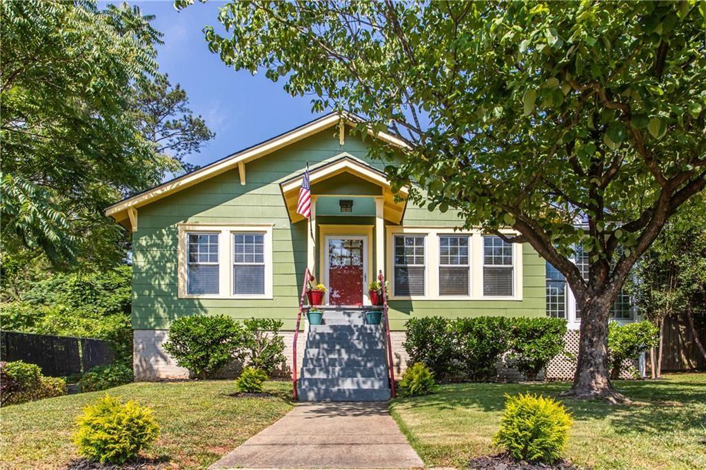 Photo of 1085 Moreland Avenue SE, Atlanta, GA 30316 (MLS # 6891762)