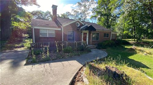 Photo of 1619 Wellborn Road, Lithonia, GA 30058 (MLS # 6669763)