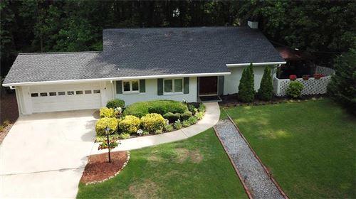 Photo of 2448 Coralwood Drive, Decatur, GA 30033 (MLS # 6855763)