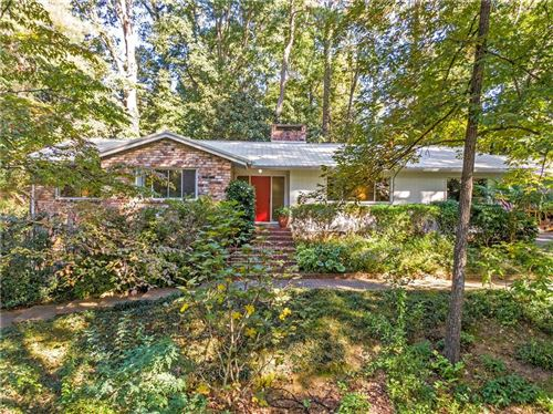 Photo of 1282 Paces Forest Drive NW, Atlanta, GA 30327 (MLS # 6959763)