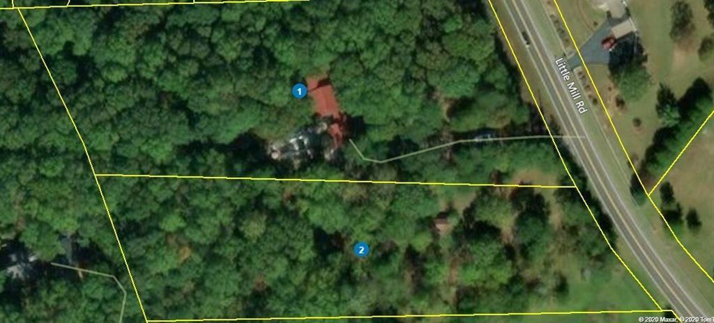 Photo of 6855 LITTLE MILL Road, Cumming, GA 30041 (MLS # 6800763)