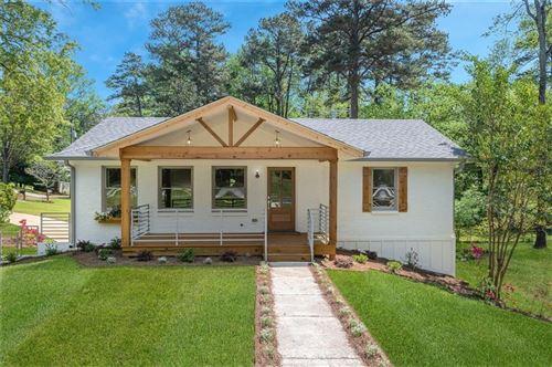 Photo of 3529 Sexton Woods Drive, Chamblee, GA 30341 (MLS # 6867764)