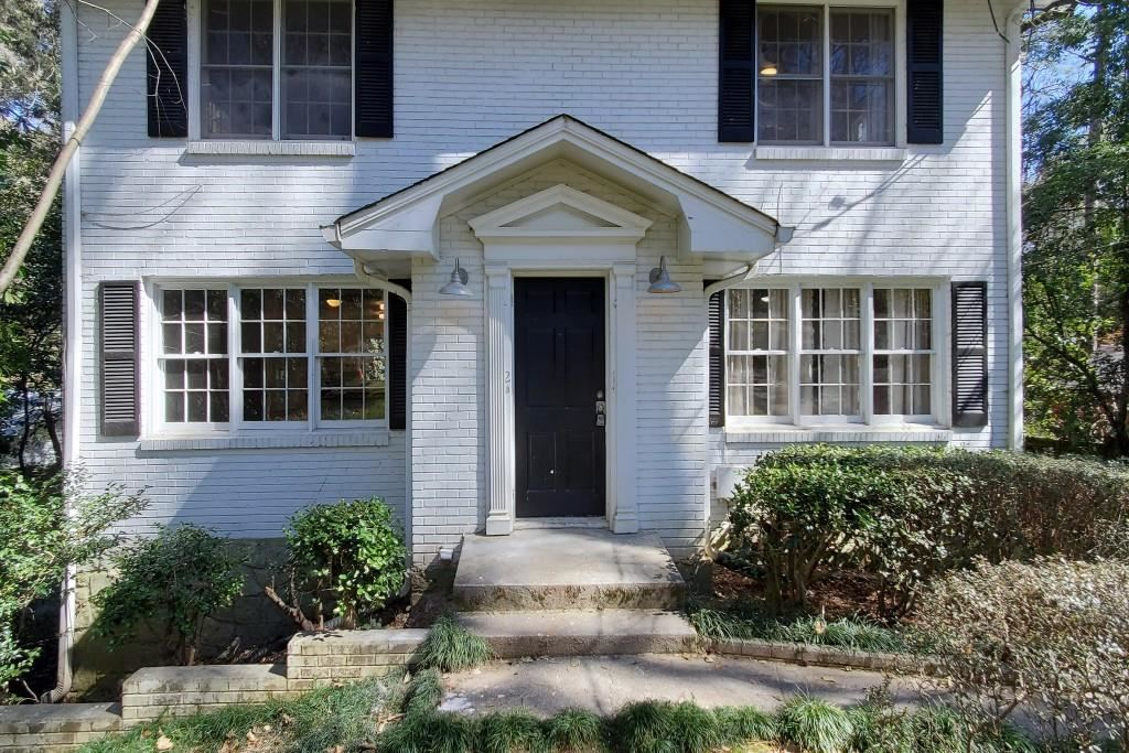 Photo of 1127 Clifton Road NE #A/B, Atlanta, GA 30307 (MLS # 6898765)
