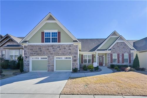 Photo of 3891 Sweet Magnolia Drive SW, Gainesville, GA 30504 (MLS # 6827766)