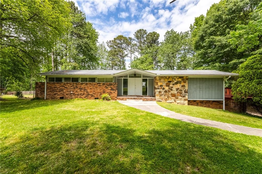 1844 Old Peachtree Road, Lawrenceville, GA 30043 - MLS#: 6880766
