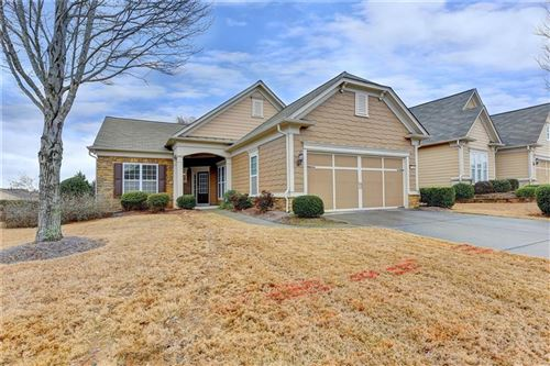 Photo of 6344 Canebridge Lane, Hoschton, GA 30548 (MLS # 6676767)