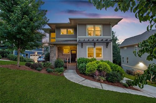 Photo of 1320 Willow Place SE, Atlanta, GA 30316 (MLS # 6943767)