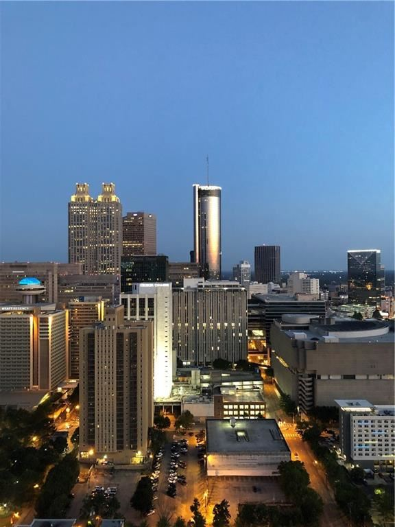 400 W Peachtree Street NW #3806 UNIT 3806, Atlanta, GA 30308 - MLS#: 6748767
