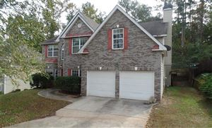 Photo of 3535 Mortons Landing Drive, Ellenwood, GA 30294 (MLS # 6644768)