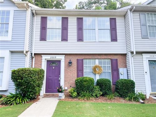 Main image for 2889 Dresden Square Drive, Chamblee,GA30341. Photo 1 of 22