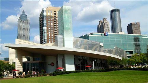 Tiny photo for 300 Peachtree Street NE #16E, Atlanta, GA 30308 (MLS # 6917768)