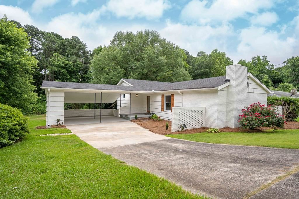 3021 Highland Drive SE, Smyrna, GA 30080 - MLS#: 6739768