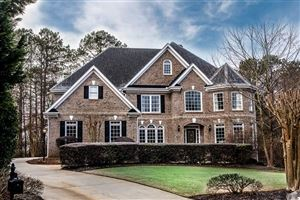 Photo of 210 Davis Glen Court, Milton, GA 30004 (MLS # 6121769)