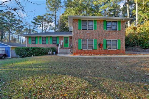 Photo of 1526 Idlehour Drive, Tucker, GA 30084 (MLS # 6821769)