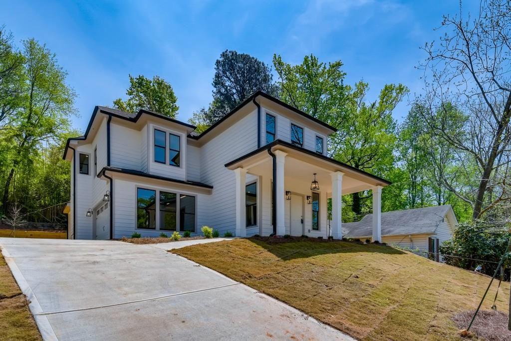 360 Lake Drive, Hapeville, GA 30354 - MLS#: 6870769
