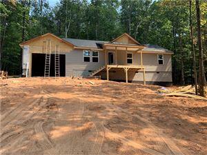 Photo of 2410 Frogtown Road, Dahlonega, GA 30533 (MLS # 6624770)