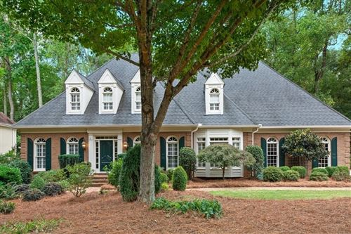 Photo of 7380 STONEYKIRK CLOSE, Sandy Springs, GA 30350 (MLS # 6631770)