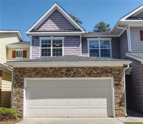 Photo of 1350 Bexley Place NW #11, Kennesaw, GA 30144 (MLS # 6704770)