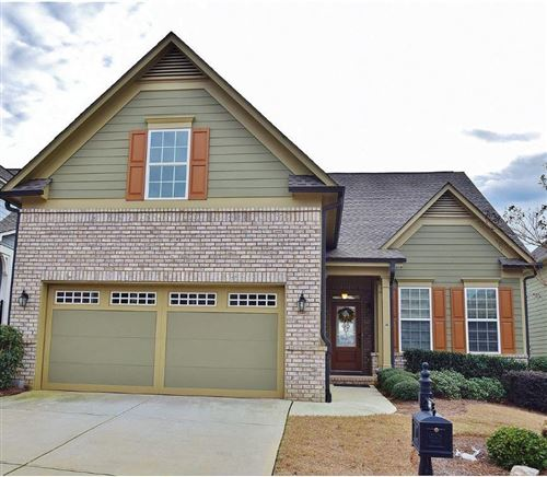 Photo of 3631 Majestic Oak Drive SW, Gainesville, GA 30504 (MLS # 6789770)