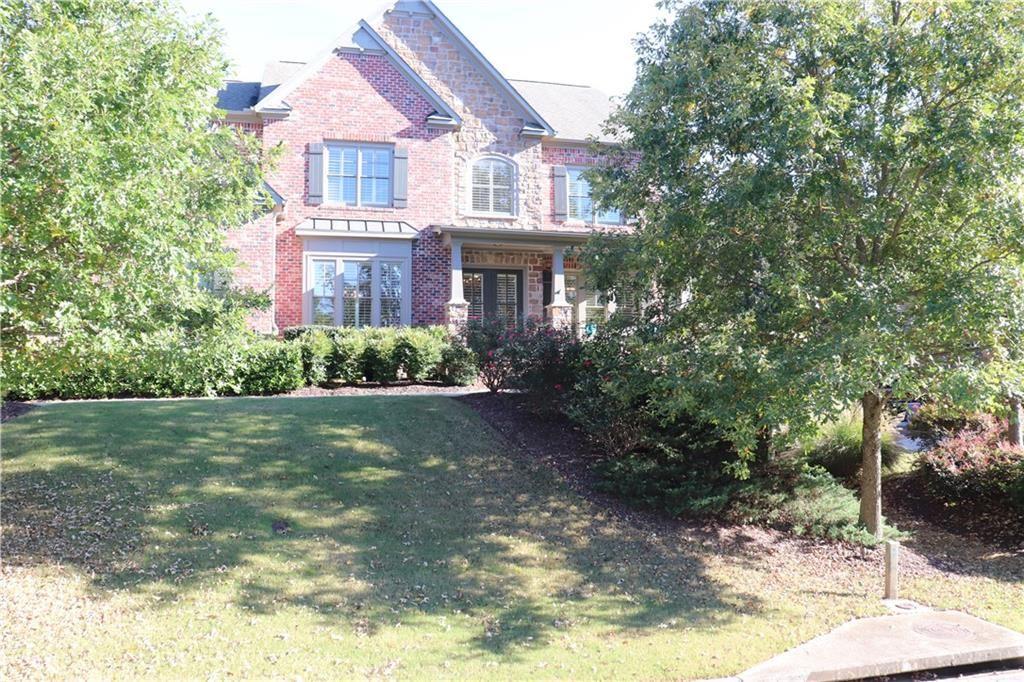 Photo of 1695 Bramble Bush Way, Suwanee, GA 30024 (MLS # 6798770)