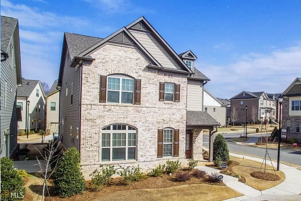 4361 Bellview Walk, Duluth, GA 30097 - MLS#: 6847770
