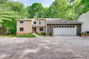 Photo of 1750 Branch Valley Drive, Roswell, GA 30076 (MLS # 6546771)