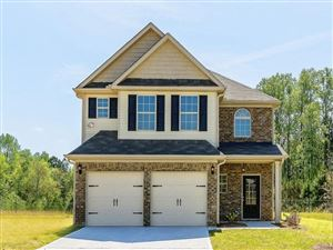 Photo of 3807 Village Crossing Circle, Ellenwood, GA 30294 (MLS # 6570771)