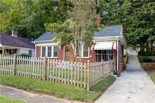 Photo of 1015 Deckner Avenue SW, Atlanta, GA 30310 (MLS # 6957771)
