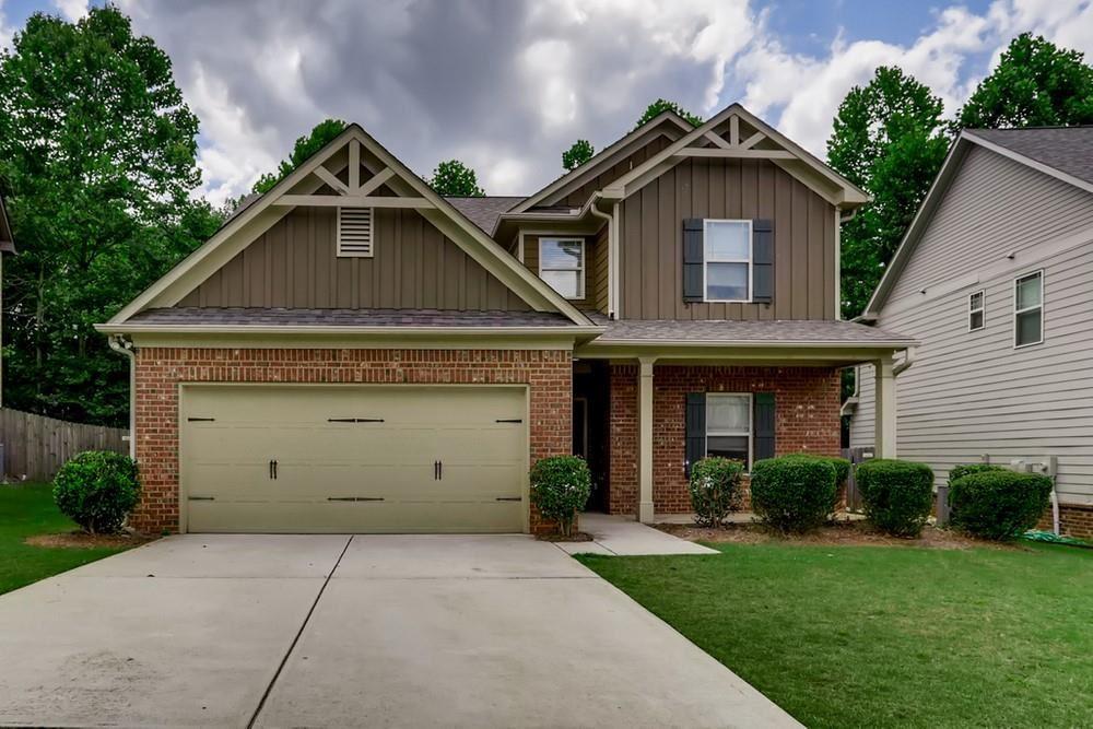 4855 Clarkstone Drive, Flowery Branch, GA 30542 - MLS#: 6911771