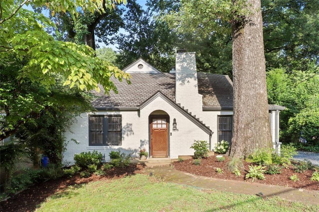 Photo of 1171 Woodland Avenue SE, Atlanta, GA 30316 (MLS # 6921771)