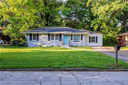 Photo of 2805 Mitchell Drive, Decatur, GA 30032 (MLS # 6883772)