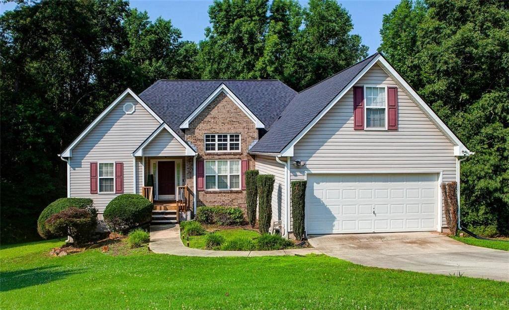 3745 SCOTLAND Lane, Snellville, GA 30039 - MLS#: 6907772