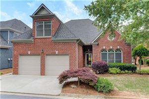 Photo of 6315 GLEN OAKS Lane, Atlanta, GA 30328 (MLS # 6520773)