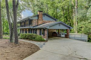 Photo of 2439 Lauderdale Drive NE, Atlanta, GA 30345 (MLS # 6619773)