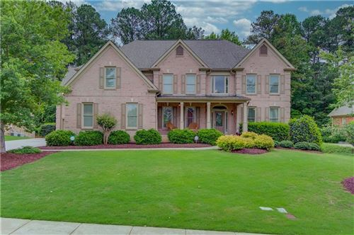 Photo of 742 Heritage Post Lane, Grayson, GA 30017 (MLS # 6722773)